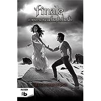 Finale (Saga Hush, Hush 4) (FICCIÓN)