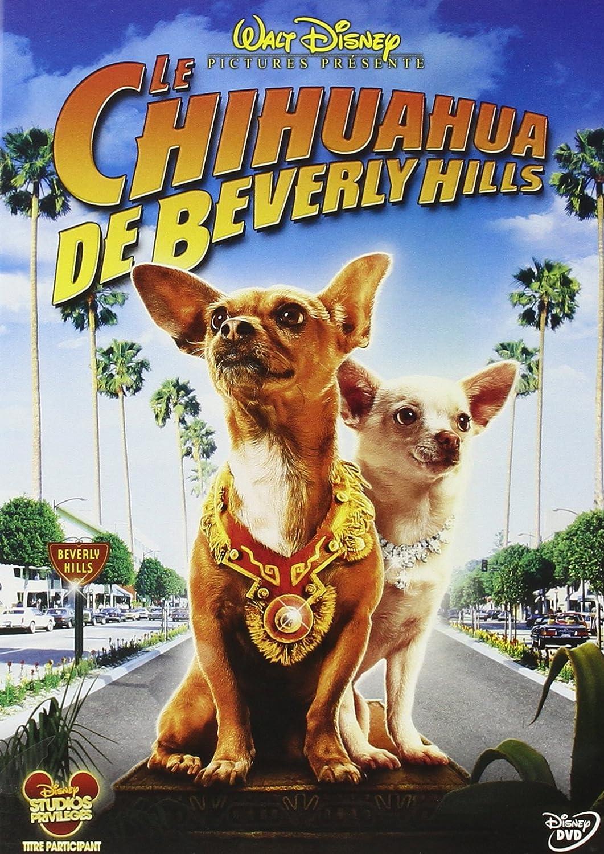 Le Chihuahua de Beverly Hills / Raja Gosnell, Réal. | Gosnell, Raja. Monteur