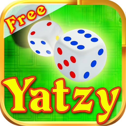 Yatzy World Free - Dice Board Game for Buddies Friends