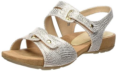 Bride arrière Chaussures Sandales Femme CAPRICE 28107 vAYPwqAE