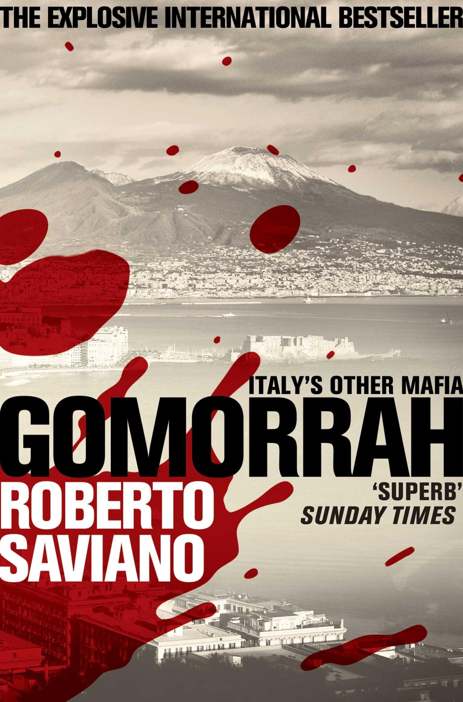 Gomorrah: Italy's Other Mafia: Amazon: Roberto Saviano, Virginia Jewiss:  Fremdsprachige B�cher