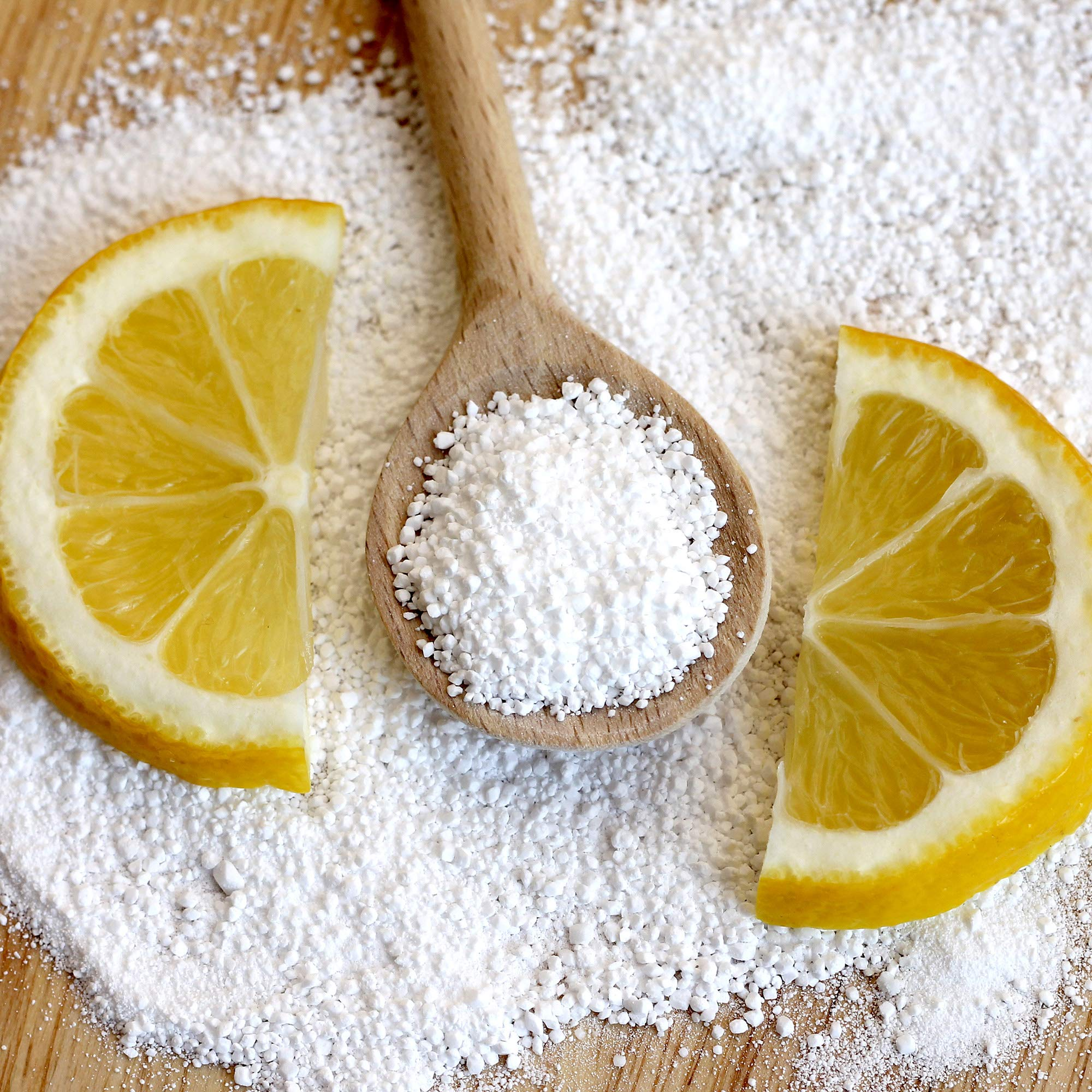 The Sugar Lab Citric Acid – (1 Lb) Made in USA 100% Pure Food Grade Verified for Organic Foods - Kosher Gluten-Free Non-GMO by the sugar lab (Image #5)