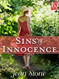 Sins of Innocence: A Loveswept Classic Romance (Martha's Vineyard)