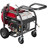 Briggs & Stratton 20542 Elite Series 3.2-GPM 3300-PSI Gas Pressure Washer with 1150 Series OHV 250cc Engine and Electric Key Start, Engine Oil Included - Discontinued by Manufacturer
