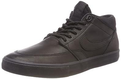 Nike 923199-001, Protège-orteils Noir Noir (Black) 42 EU