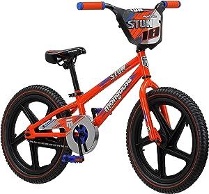 Mongoose Stun Freestyle BMX Bike