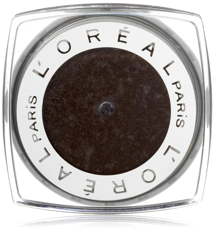 L'Oréal Paris Infallible 24HR Shadow, Continuous Cocoa, 0.12 oz.