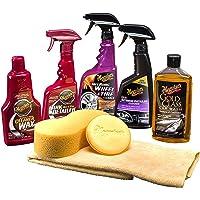 $32 » MEGUIAR'S G55012 Classic Wash & Wax Kit