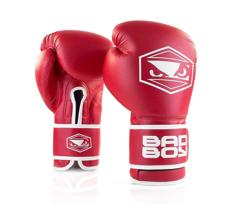 Bad Boy Strike Gants de Boxe Mixte