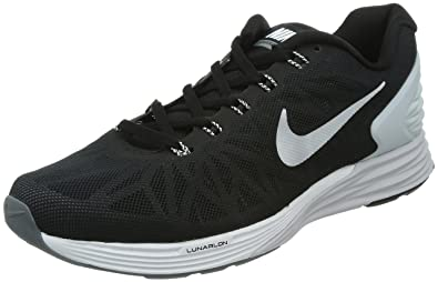 Amazon Com Nike Lunarglide 6 Men S Running Sneaker Road Running