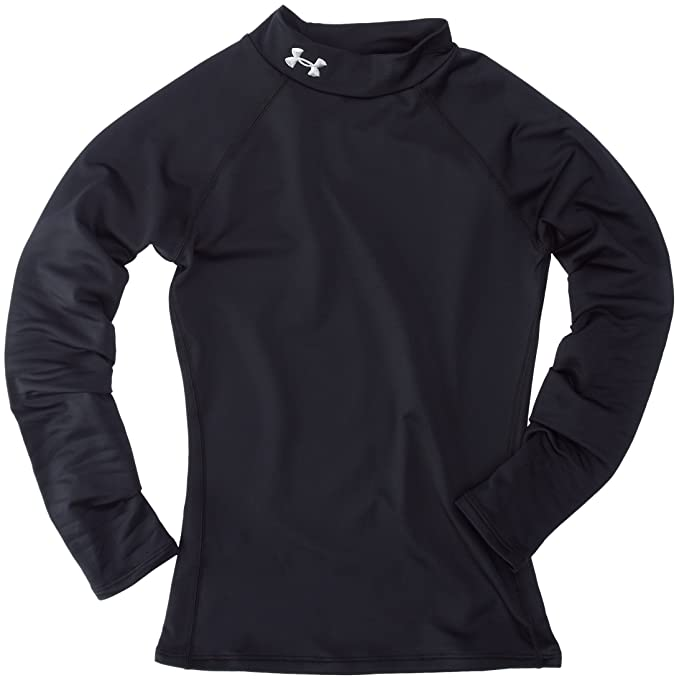 Under Armour Evo CG 1221796 Fitted Girls Shirt
