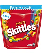 Skittles Fruits Party Size Bag 1.1kg