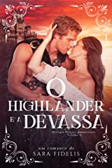 O Highlander e a Devassa eBook Kindle
