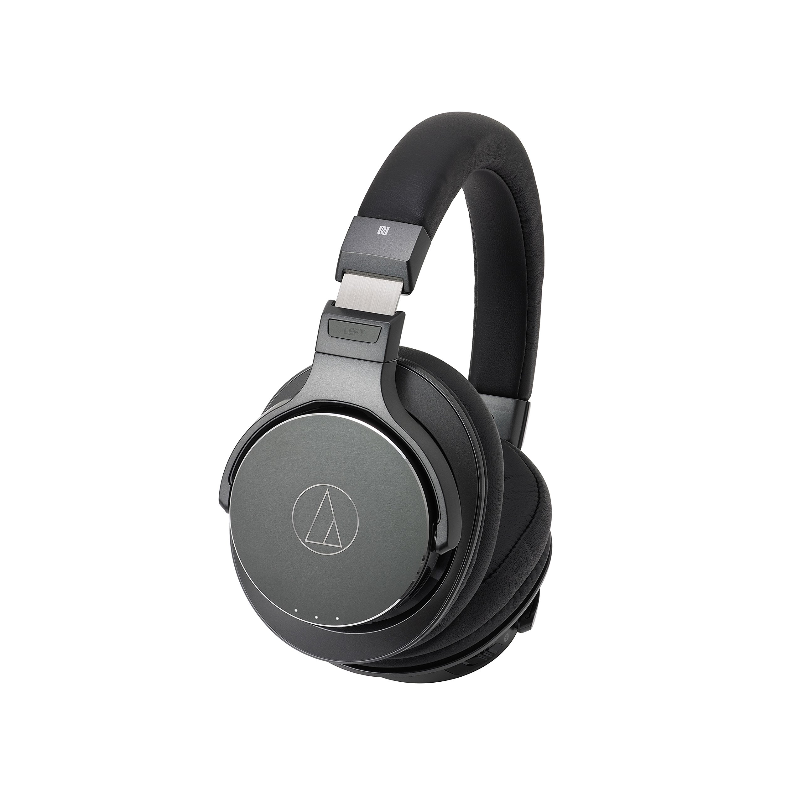 Audio-Technica ATH-DSR7BT Wireless Over-Ear Headphones with Pure Digital Drive by Audio-Technica