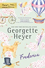 Frederica (The Georgette Heyer Signature Collection) Paperback