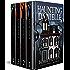 Haunting Danielle: Books 1 - 4