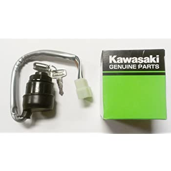 caltric ignition key switch fits kawasaki mule. Black Bedroom Furniture Sets. Home Design Ideas
