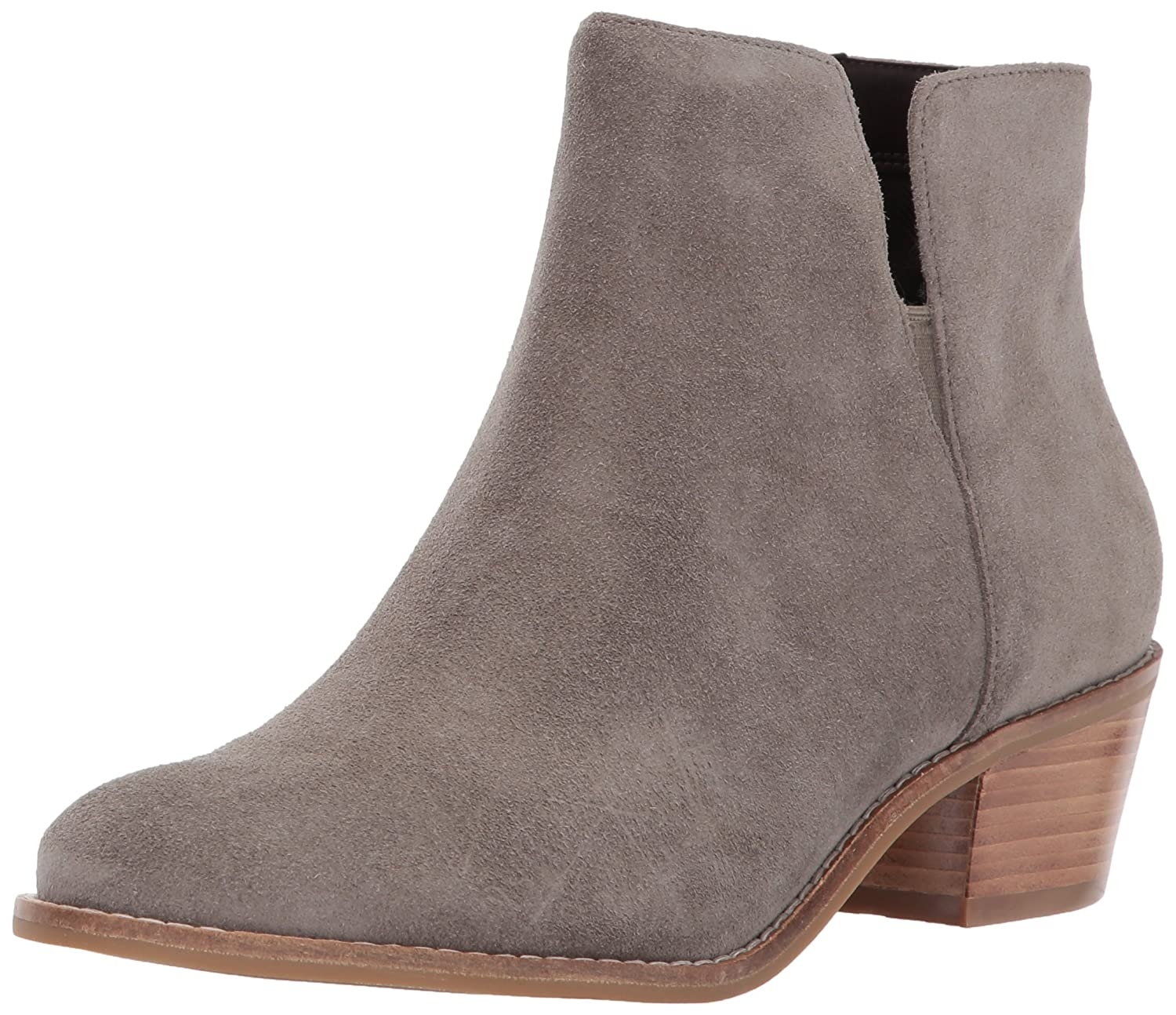 Cole Haan Women's Abbot Ankle Boot B01MSAUELE 5 C US|Morel