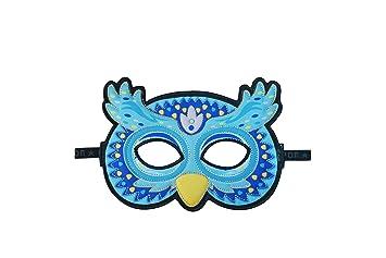 DREAMY DRESS-UPS 71845 - Máscara de búho