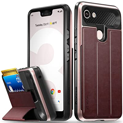 8 Best Pixel 3 and 3 XL Wallet Case in this 2019 - TheNewWallet
