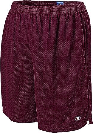 champion mesh shorts uk