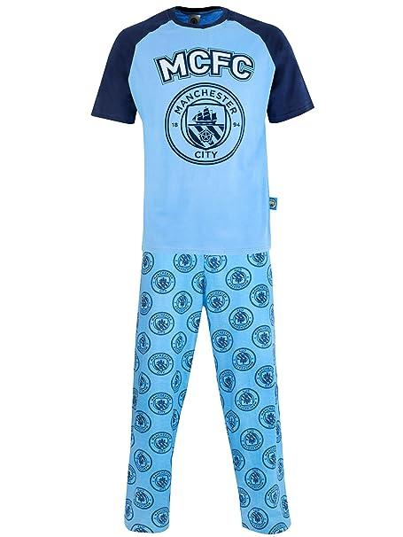 Manchester City del pijama para Hombre Manchester City Small