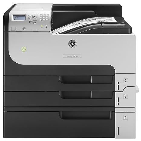 HP Laserjet Enterprise 700 Printer M 712 XH - Impresora ...