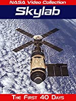 NASA Video Collection: Skylab - The First 40 Days