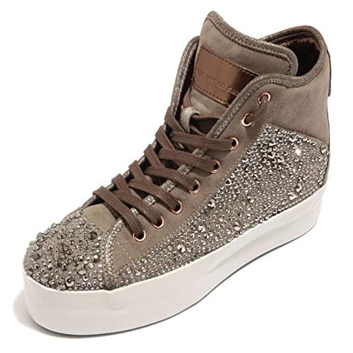 Alexander Smith 87602 Sneaker Alta London Scarpa Donna Shoes Women