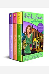 Franki Amato Mysteries Box Set: (Books 1–3) Kindle Edition