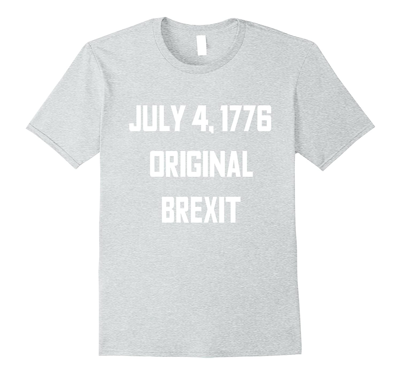July 4, 1776 Original Brexit-TH