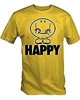 6TN's Happy T Shirt