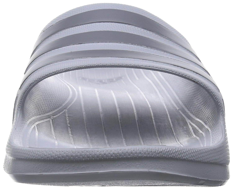 hot sale online 183d5 23e6b Adidas Duramo Slides, Ciabatte Uomo Amazon.it Scarpe e borse