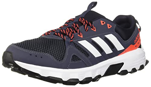 2f77944ebc90 adidas Men s Rockadia Trail Hiking Shoe  Amazon.co.uk  Shoes   Bags