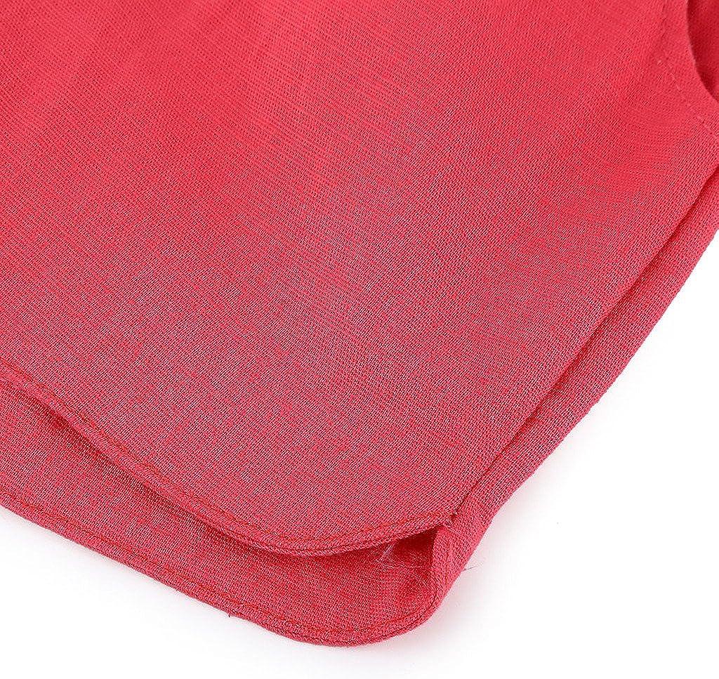 MIOIM Toddler Little Girls Summer Clothes Set Watermelon Fruit Tops Matching Shorts 2 Pieces Outfits