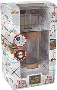 Eureka The Tube Puzzle