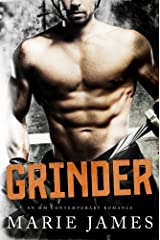 Grinder: An MM Contemporary Romance