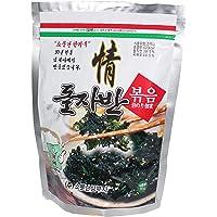 Sambuja Seasoned Seaweed Stir Fry, 70g