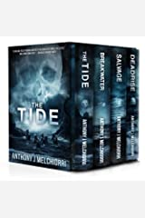 The Tide Series Box Set (Books 1-4): A Post-Apocalyptic Thriller Kindle Edition