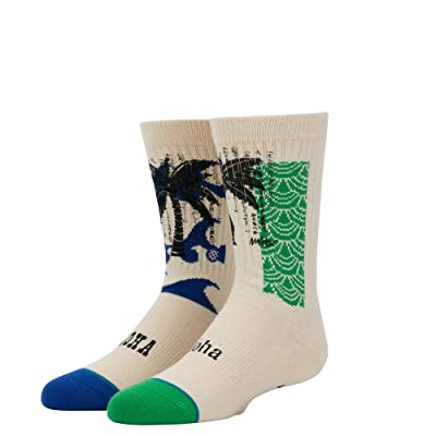 Stance Boys' Oblow Palm Socks 3-PACK