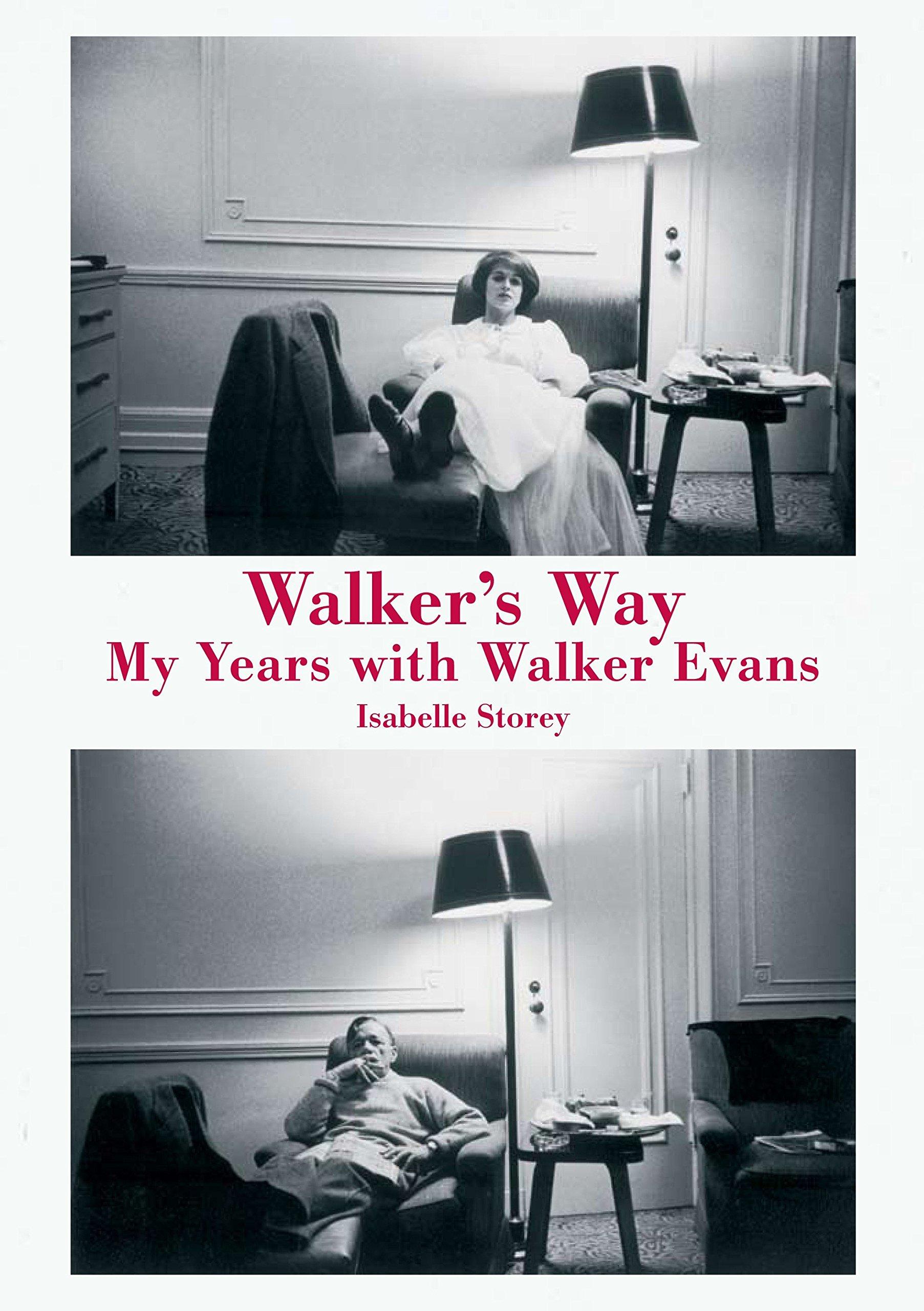 Download Walker's Way: My Years with Walker Evans pdf epub