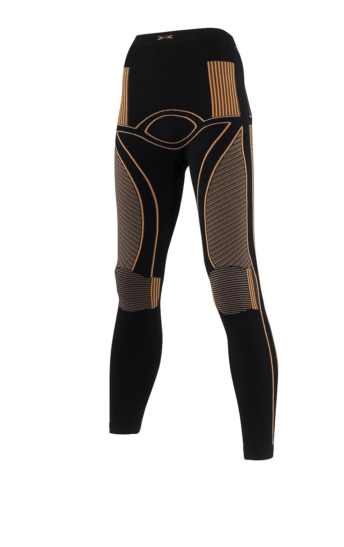 X-Bionic Erwachsene Funktionsbekleidung Lady EN Accumulator UW Pants Long