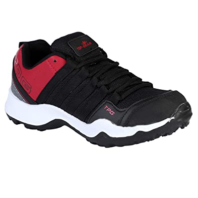 96906a4b2d1e TOPGEAR Looks Stylish and Feel Comfort with EVA-Trigger Shoes from (A Unit  of Columbus)  Buy Online at Low Prices in India - Amazon.in