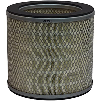 Luber-finer LAF8582 Heavy Duty Air Filter: Automotive