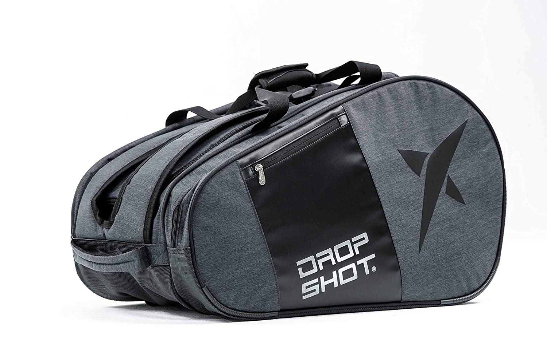 Colecci/ón Oficial 2019 DROP SHOT Paletero de P/ádel Modelo Random