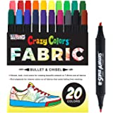 Amazon Com Pentel Arts Fabric Fun Pastel Dye Sticks 15