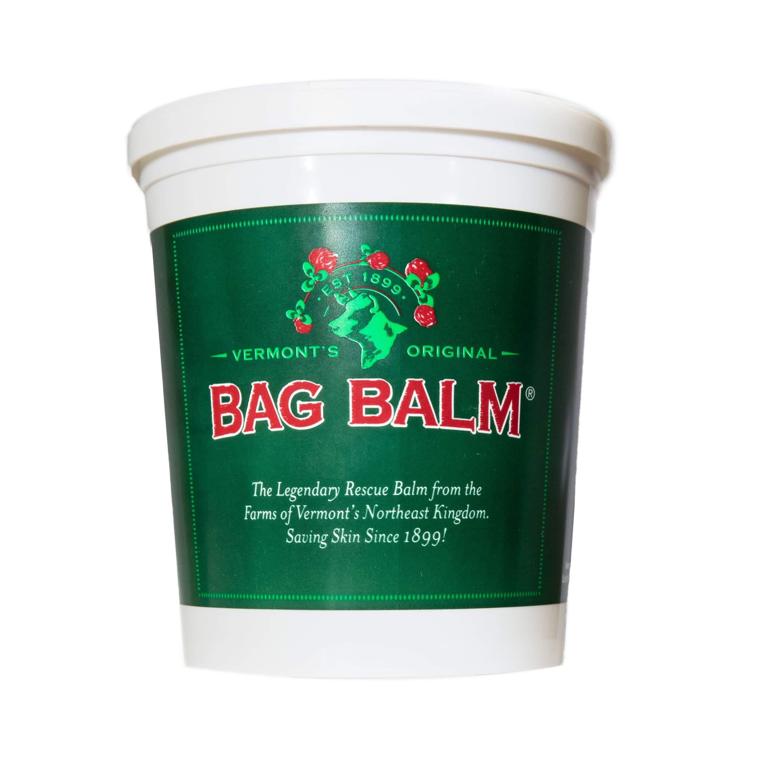 Bag Balm Vermont's Original 4.5 lb. Pail for