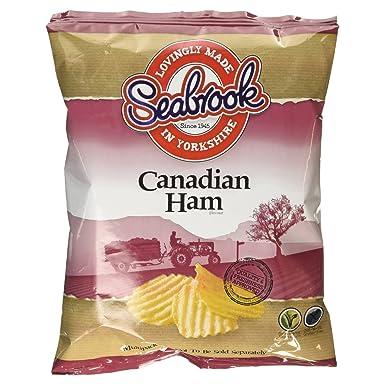 Canadian Ham