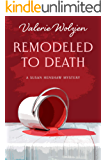 Remodeled to Death (Susan Henshaw Book 9)