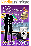 Rescued By A Kiss: Mardi Gras, New Orleans, Crime and Parades all have Brandy Alexander in common! (The New Orleans Go…